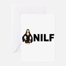 NILF Greeting Cards (Pk of 20)