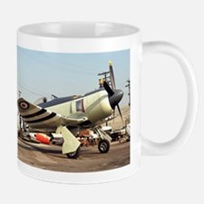 Plane 5 Mug