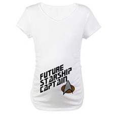 Future Starship Captain Shirt