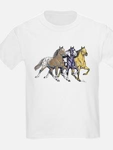 GAITED LINEAR1 T-Shirt