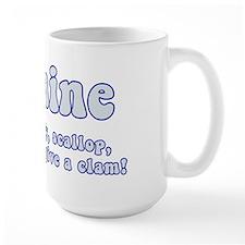 Vintage Maine Mug
