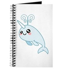Narwhal Cutie Journal