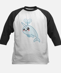 Narwhal Cutie Tee