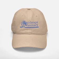 Landscape Visionary Baseball Baseball Cap
