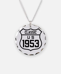 Classic US 1953 Necklace