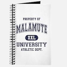 Malamute Journal