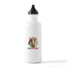 La Jolla California Water Bottle