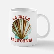 La Jolla California Mug