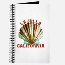 La Jolla California Journal