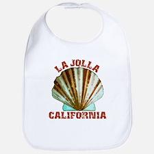 La Jolla California Bib