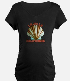 La Jolla California T-Shirt