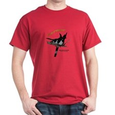 Birds of East Africa Color T-Shirt