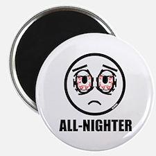All-nighter Magnet
