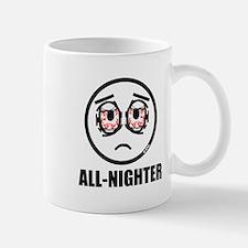 All-nighter Small Small Mug
