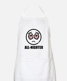 All-nighter Apron