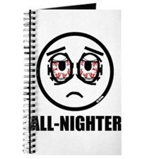 All-nighter Journal