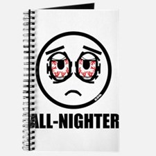 All-nighter Journal