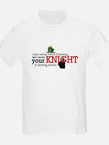 Shining Knight T-Shirt