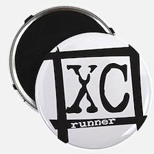 XC Runner Magnet