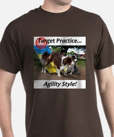 Agility Contacts T-Shirt