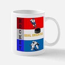 Goal Oriented Mug