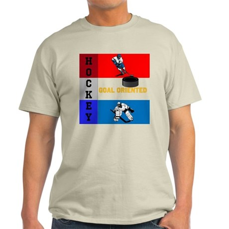 Goal Oriented Light T-Shirt