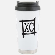 XC Runner Travel Mug