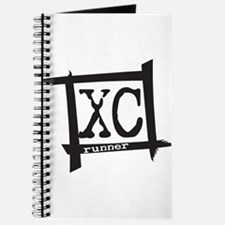 XC Runner Journal
