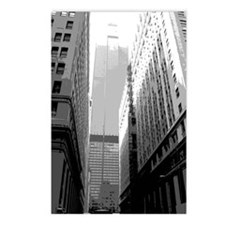 Chicago Vertical Postcards (Package of 8)