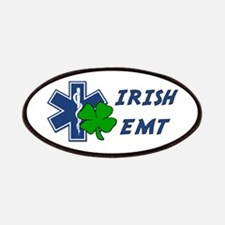 Irish EMT Patches