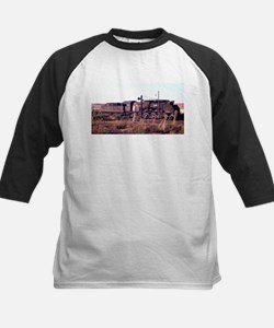 The Old Engine Tee