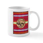 Indian Design-03a Mug