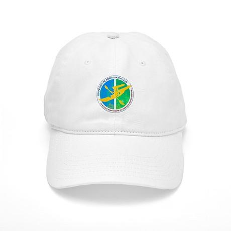 Starfleet Academy Kayak Club Cap