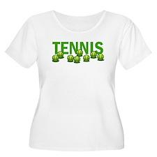 Tennis (e) T-Shirt