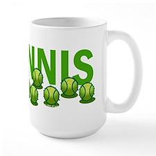 Tennis (e) Mug