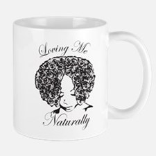 Loving Me Naturally Afro Natural Hair Curly Black
