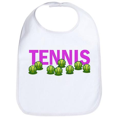 Tennis (h) Bib