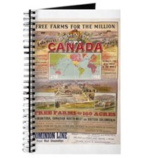 Canadian Free Farms Journal