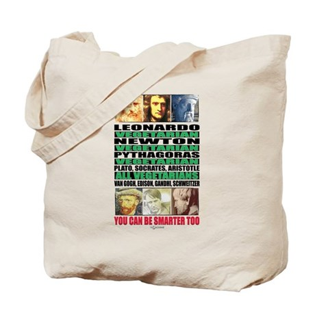 youCanBeSmarter2 Tote Bag