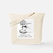 Roxelana's HipDrops Tote Bag