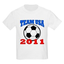 Team USA 2011 T-Shirt