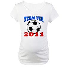Team USA 2011 Shirt
