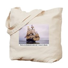 Brederode photo Tote Bag