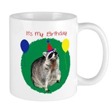It's My Birthday Mug