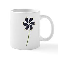 Duck Flower Mug