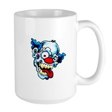 Crazy Clown Mug