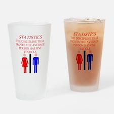 Medical School Drinking Glass