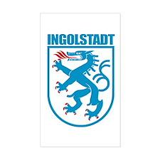 Ingolstadt Decal