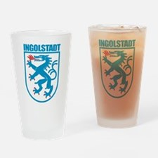 Ingolstadt Drinking Glass