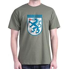 Ingolstadt T-Shirt